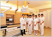 高精度放射線治療センター
