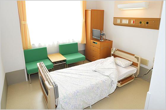 一般病棟(個室)