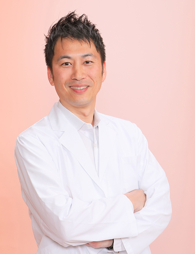 永井 宏和(ながい ひろかず)